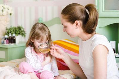 чем кормить ребенка при рвоте в 4 года