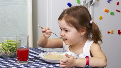 что можно кушать ребенку при рвоте