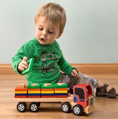 что умеет делать двухлетний ребенок