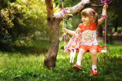 что умеет ребенок делать в 3 года: социальные навыки