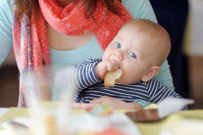 как начинать прикорм у детей
