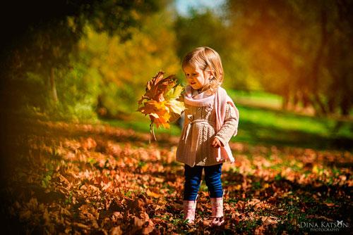 Загадки про осень для детей с ответами
