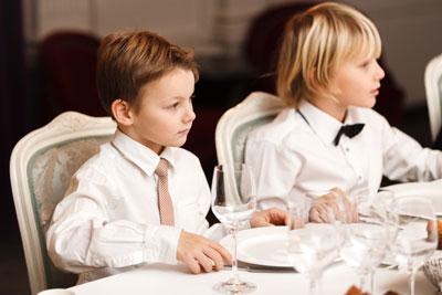 Этикет для детей дошкольного возраста за столом 2