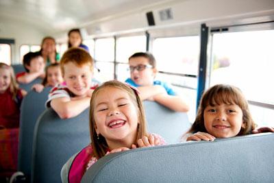 Этикет для детей дошкольного возраста в транспорте