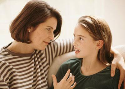 отношения родителей и детей подростков