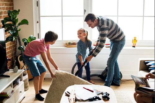 примеры семейных традиций и обычаев