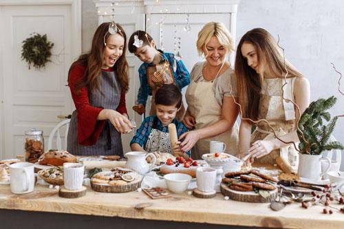 традиции и обычаи в семье