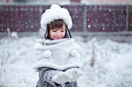 Загадки про снег с ответами