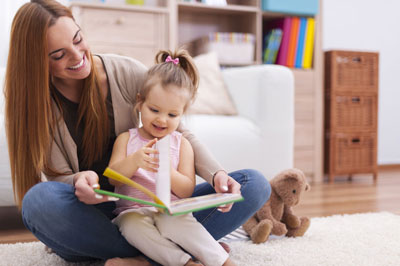навыки трехлетнего ребенка