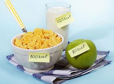 Какое количество калорий в день нужно женщине
