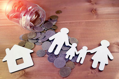 почему возникают Конфликты в семье из-за денег