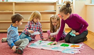 Нужен ли ребенку детский сад мнение мам