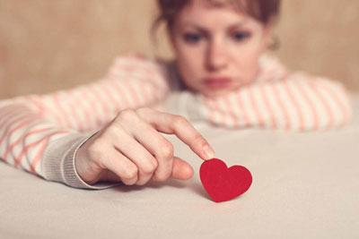 Первая подростковая любовь 3