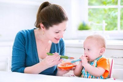 Ребенок плохо ест прикорм в 9 месяцев