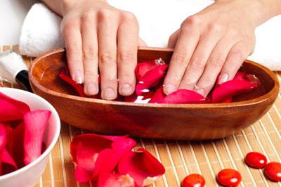 Рецепты ванночек для укрепления ногтей дома 1