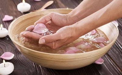 Рецепты ванночек для укрепления ногтей дома