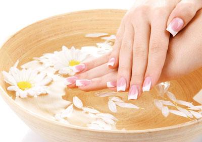 Рецепты ванночек для укрепления ногтей
