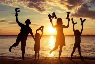 Современные семейные ценности и их значение в современном мире