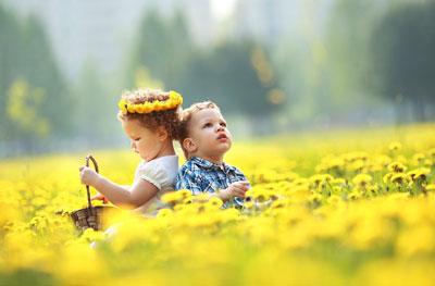 Стихи про лето для детей 4-5 лет