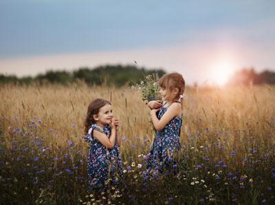 Стихи про лето для детей 6-7 лет