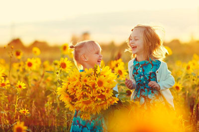 Стихи про лето для детей в детском саду