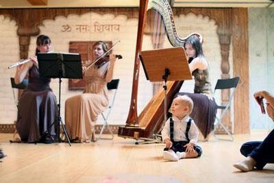 Воспитание музыкального вкуса у детей школьного возраста