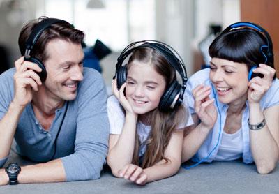 Воспитание музыкального вкуса у детей и взрослых