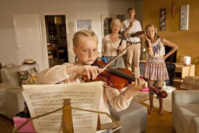 Воспитание музыкального вкуса у детей дошкольного возраста