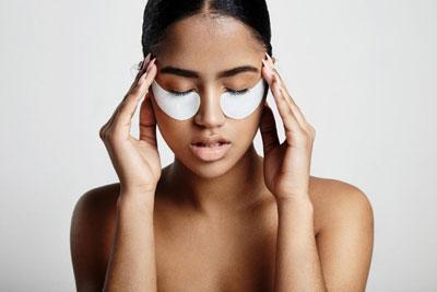 Компрессы для кожи вокруг глаз от морщин