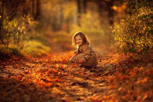 Загадки про осень для детей 4-5 лет