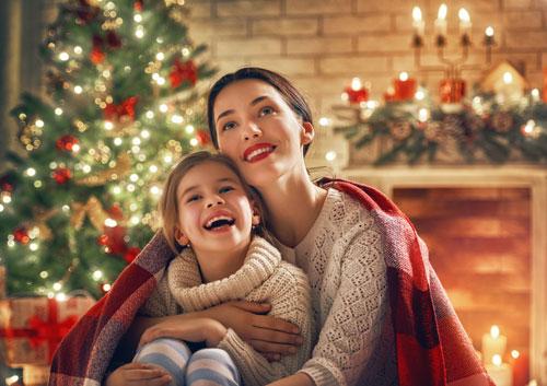 Красивые стихи про Рождество Христово для детей