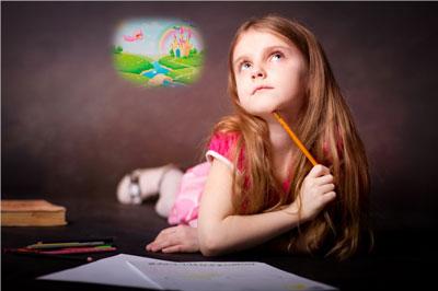 для чего нужно развивать творческое мышление и воображение у детей