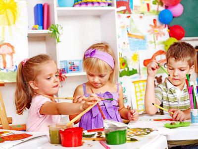 игры для развития творческое мышление и воображение у детей