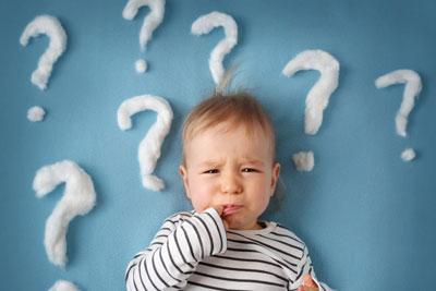 почему дети позже начинают говорить
