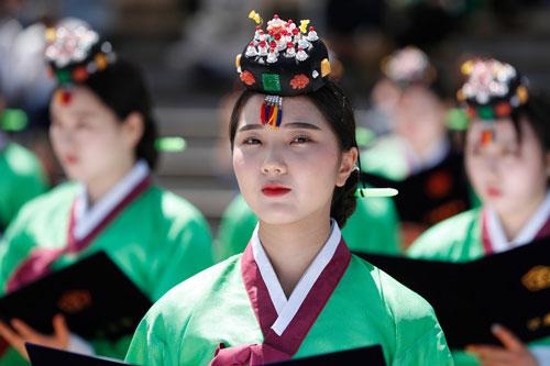 Самые странные традиции и обычаи в Южной Кореи