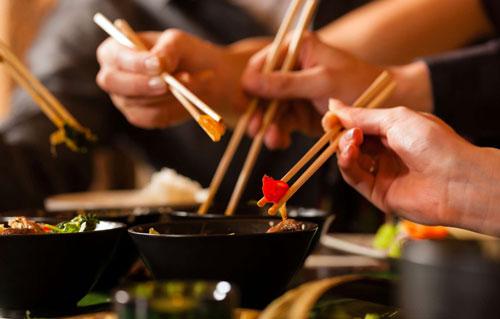 Странные традиции и обычаи Японии