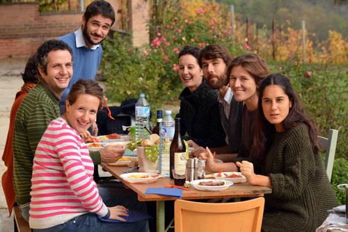 Самые странные традиции и обычаи Италии 2