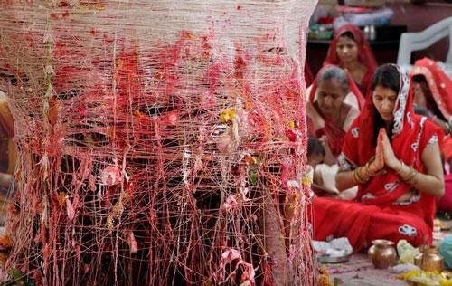 самые странные традиции и обычаи в Индии