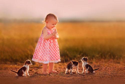 Загадки про кошку для детей 7-9 лет