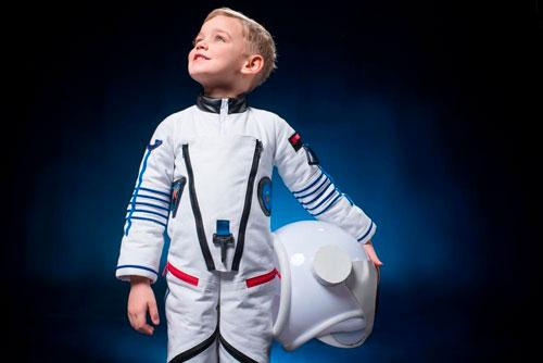Загадки про космос для детей 7-9 лет