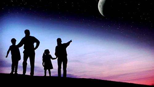 Загадки про планеты солнечной системы для детей 4-5 лет