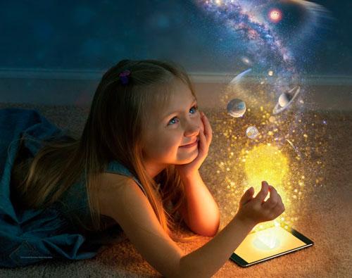 Загадки про космос для детей 4-5 лет с ответами