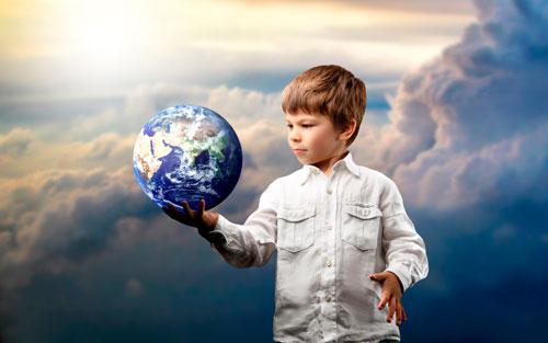 Загадки про космос для детей 4-5 лет в сад