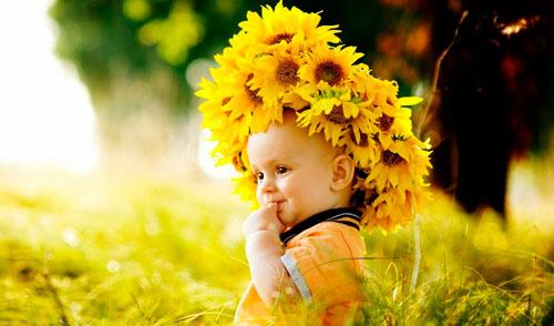 Загадки про солнце для детей 4-5 лет
