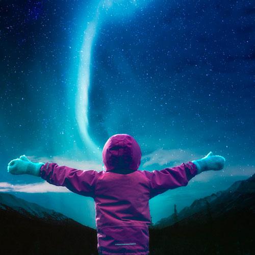 Стихи ко дню космонавтики для детей 6-7 лет