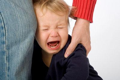 как бороться с истериками ребенка в 3 года