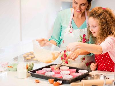 роль мамы в воспитании девочки