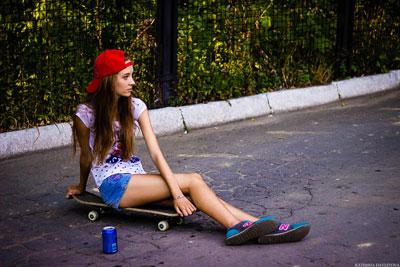 девочка подросток - как воспитывать