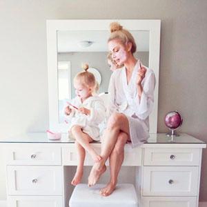 современное воспитание девочек в семье