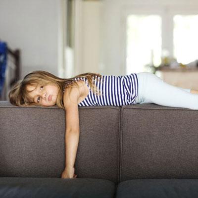 ребенок 5 лет ничего не хочет делать